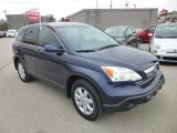 2009 Royal Blue Pearl Honda CR-V EX-L 4WD #80838444