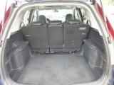 2009 Honda CR-V EX-L 4WD Trunk