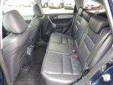 2009 Honda CR-V EX-L 4WD Rear Seat