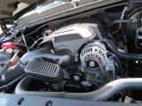 2013 Chevrolet Silverado 1500 LT Crew Cab 4x4 4.8 Liter OHV 16-Valve VVT Flex-Fuel Vortec V8 Engine