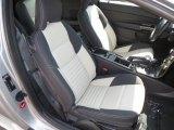 Volvo C30 Interiors