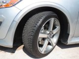 Volvo C30 Wheels and Tires