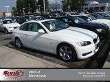 2010 Alpine White BMW 3 Series 328i Coupe #80838116