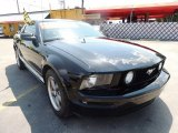 2005 Black Ford Mustang GT Premium Coupe #80838327