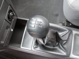2010 Chevrolet Aveo Aveo5 LS 5 Speed Manual Transmission
