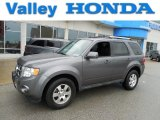 2011 Sterling Grey Metallic Ford Escape Limited V6 4WD #80894865