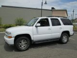 2005 Summit White Chevrolet Tahoe Z71 4x4 #80895571