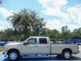 2013 Ford F350 Super Duty Lariat Crew Cab Data, Info and Specs