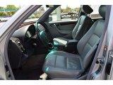 2000 Mercedes-Benz C Interiors