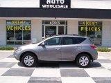 2012 Platinum Graphite Nissan Murano SL AWD #80895319