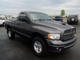 2002 Dodge Ram 1500 Sport Regular Cab 4x4 Data, Info and Specs