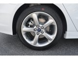 2013 Ford Fusion SE 1.6 EcoBoost Wheel