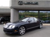 2008 Bentley Continental Flying Spur 4-Seat