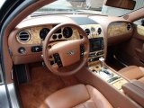2008 Bentley Continental Flying Spur Interiors