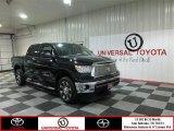 2012 Black Toyota Tundra Texas Edition CrewMax 4x4 #80894919