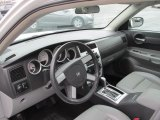 2007 Dodge Charger Interiors