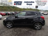 2013 Carbon Black Metallic Buick Encore Convenience AWD #80895119