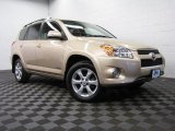 2011 Sandy Beach Metallic Toyota RAV4 Limited 4WD #80895384
