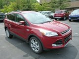 2013 Ruby Red Metallic Ford Escape SEL 2.0L EcoBoost 4WD #80895018