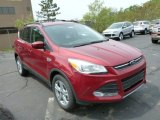 2013 Ruby Red Metallic Ford Escape SE 1.6L EcoBoost 4WD #80895014