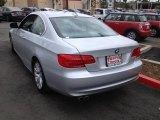 2011 Titanium Silver Metallic BMW 3 Series 328i Coupe #80895260