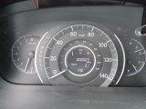 2013 Honda CR-V EX-L AWD Gauges