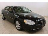 2006 Black Onyx Buick Lucerne CXS #80895470
