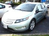 2013 Viridian Joule Metallic Chevrolet Volt  #80948296