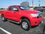2007 Radiant Red Toyota Tundra Limited Double Cab #80948366
