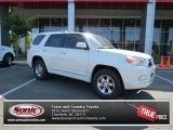2013 Blizzard White Pearl Toyota 4Runner SR5 #80948464