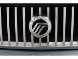 Mercury Mountaineer Badges and Logos