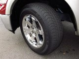 Dodge Ram 1500 2009 Wheels and Tires