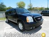 2013 Onyx Black GMC Yukon XL SLT #80948453
