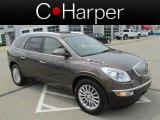 2008 Cocoa Metallic Buick Enclave CXL AWD #80948313