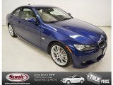 2010 Le Mans Blue Metallic BMW 3 Series 335i Coupe #80965825