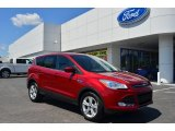 2013 Ruby Red Metallic Ford Escape SE 1.6L EcoBoost #80970472