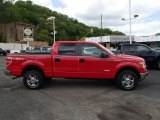 2012 Ford F150 XL SuperCrew 4x4