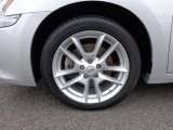 Nissan Maxima 2012 Wheels and Tires