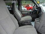 2001 Chevrolet Astro Interiors