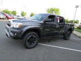 2013 Toyota Tacoma XSP-X Double Cab 4x4 Data, Info and Specs