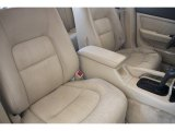 Acura Legend Interiors