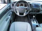 2013 Toyota Tacoma XSP-X Double Cab 4x4 Dashboard