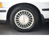 Acura Legend Wheels and Tires