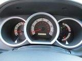 2013 Toyota Tacoma XSP-X Double Cab 4x4 Gauges