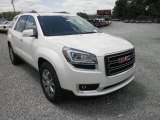 2013 GMC Acadia SLT AWD Data, Info and Specs