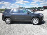 2013 Carbon Black Metallic GMC Acadia SLE #80970819