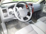 2005 Dodge Dakota Interiors