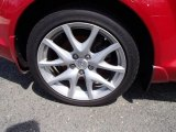 Mazda RX-8 2010 Wheels and Tires