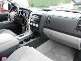 2008 Toyota Tundra SR5 Double Cab Dashboard
