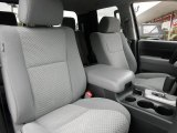 2008 Toyota Tundra SR5 Double Cab Front Seat